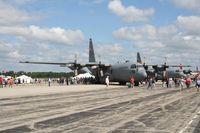 62-1787 @ YIP - C-130E
