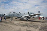 78-0631 @ YIP - A-10 Wart Hog - by Florida Metal