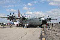 83-0492 @ YIP - LC-130 Hercules
