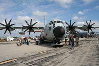 83-0492 @ YIP - LC-130H Hercules