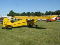 N6233H @ KOSH - EAA Airventure 2009 - by Kreg Anderson