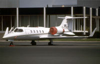 I-TYKE @ LFPB - LFPB Paris Le Bourget (currently registered C-GHJU and based at CYVR)