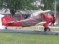 N685M @ KOSH - EAA Airventure 2009
