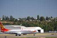 B-5483 @ KBFI - TEST FLIGHT - by NORTHWESTERN