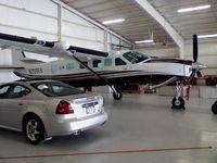 N208EK @ 7G0 - our new cessna neighbor in the hangar NY - by Steve O NY
