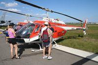 162669 @ LAL - TH-57C Sea Ranger - by Florida Metal