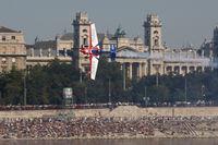 N540MD - Red Bull Air Race Budapest 2009 - Matthias Dolderer - by Juergen Postl