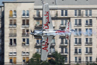 N541HA - Red Bull Air Race Budapest 2009 - Hannes Arch - by Juergen Postl
