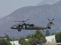 83-23865 @ POC - US Army landing 26L - by Helicopterfriend