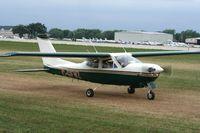 C-GFNZ @ KOSH - Cessna 177RG - by Mark Pasqualino