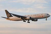 C-FMWY @ LHR - Air Canada - Boeing 767-333ER - Reg. C-FMWY - by Jens Achauer