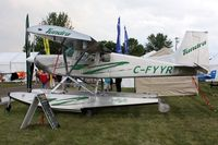 C-FYYR @ OSH - 2008 Tundra, c/n: DR-TN-335FTN-08 - by Timothy Aanerud