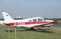 D-ENAV @ EDKB - Piper PA-28-161 Cherokee Warrior II at the Bonn-Hangelar centennial jubilee airshow - by Ingo Warnecke