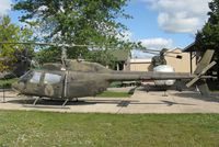 70-15512 @ KRYM - Minnesota Military Museum - Camp Ripley, MN - by Kreg Anderson