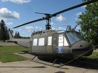 65-9792 @ KRYM - Minnesota Military Museum - Camp Ripley, MN - by Kreg Anderson