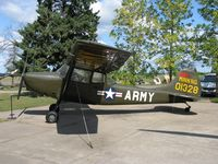 50-1328 @ KRYM - Minnesota Military Musuem - Camp Ripley, MN - by Kreg Anderson