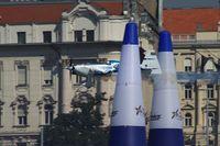 N24KC - Red Bull Air Race Budapest Glenn Dell - by Delta Kilo