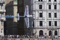 N541HA - Red Bull Air Race Budapest- Hannes Arch - by Delta Kilo