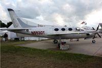 N5530T @ OSH - Airplane Factory Llc SPEEDSTAR 850, c/n: 001 - by Timothy Aanerud