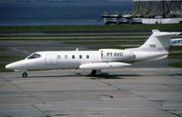 PT-OVC @ SBRJ - SBRJ W/O 4th Nov 2007 after crashing into homes after takeoff from Sao Paulo 6+ fatalities on the ground plus all on board