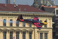 N423KC - Red Bull Air Race Budapest -Kirby Chambliss - by Delta Kilo