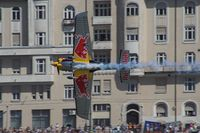 N806PB - Red Bull Air Race Budapest-Peter Besenyei - by Delta Kilo