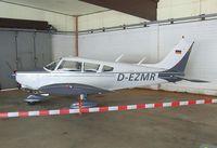 D-EZMR @ EDKB - Piper PA-28-180 Challenger at the Bonn-Hangelar centennial jubilee airshow - by Ingo Warnecke