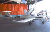 D-ETAT @ EDKB - Diamond DA-20-A1 Katana at the Bonn-Hangelar centennial jubilee airshow - by Ingo Warnecke