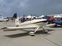 N33RV @ CMA - Harmon VAN's RV-3, Lycoming O-320 - by Doug Robertson