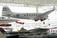 N138D @ BFI - at the Museum of Flight - by metricbolt