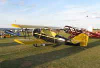 N8616 @ KOSH - EAA Airventure 2009