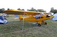 N88456 @ KOSH - EAA Airventure 2009 - by Kreg Anderson
