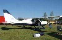 N8960Z @ KOSH - EAA Airventure 2009 - by Kreg Anderson