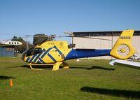 VH-OSA @ YMMB - Eurocopter EC130B4 VH-OSA