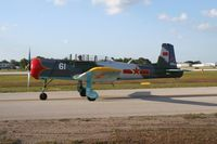 N61CJ @ LAL - Nanchang CJ-6A