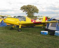 N94245 @ KOSH - EAA Airventure 2009 - by Kreg Anderson