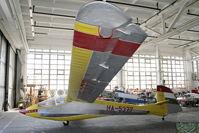 HA-5377 @ LHNY - Hajduszoboszló Airport - LHHO - Hangar - by Attila Groszvald-Groszi