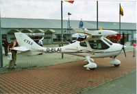D-ELAI - Aero Expo Prag Letnany 23.5.2009 - by Andreas Seifert