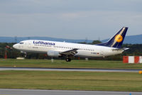 D-ABES @ LOWW - Lufthansa - by Dominik Wustinger