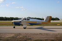 N119W @ LAL - Beech D35 - by Florida Metal