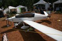 N123EL @ LAL - Electra Flyer C