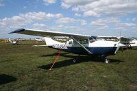 N133JK @ LAL - Cessna P206D