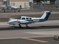 N229R @ KSMO - N229R departing from RWY 21 - by Torsten Hoff