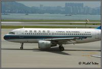 B-6209 @ VHHH - China Southern Airlines - by Michel Teiten ( www.mablehome.com )