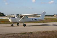 N223RA @ LAL - Cessna 150M