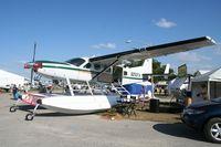 N253TA @ LAL - Cessna 208