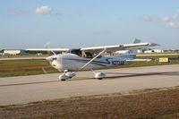 N272AR @ LAL - Cessna T182T