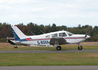 G-BSNX photo, click to enlarge