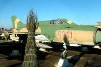 9311 - Kecel Military technical park, Hungary - by Attila Groszvald-Groszi