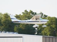 N50354 @ LAL - Cessna 150H - by Florida Metal